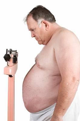 Ожирение и гормональный дисбаланс